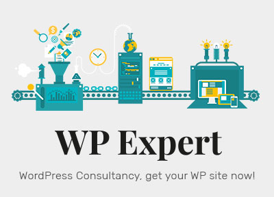 WordPress Expert banner