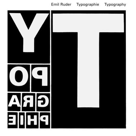 Typography Book Books About Typography