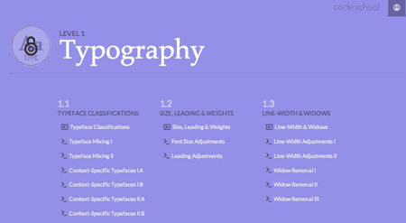codeschool-typography