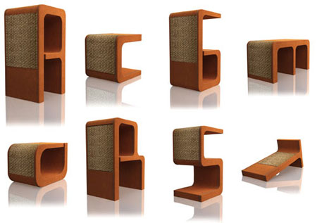 this is the related images of Letter Furniture