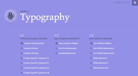 codeschool-typography