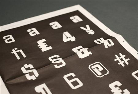 labour-font-3