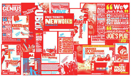 Paula-Scher-PEntagram-Shakespeare-its-nice-that-3