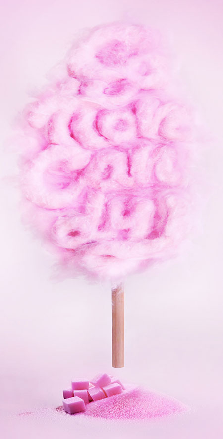 Real-Handmade-Candy-Typography-6