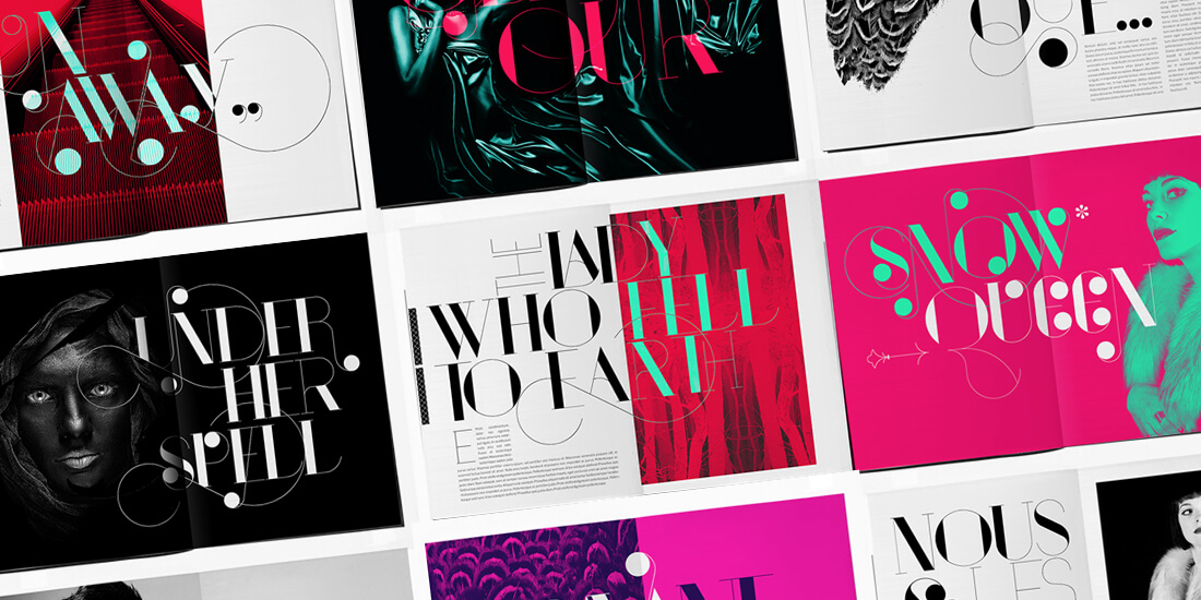 36 Luxurious Fashion Magazine Fonts